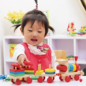 10 điều cần biết trước khi mua đồ chơi cho bé