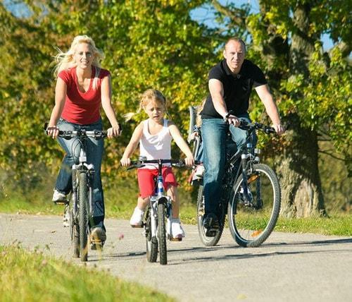 Cách lựa chọn xe đạp cho bé theo từng độ tuổi 1