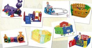 các mẫu đồ chơi cho trẻ