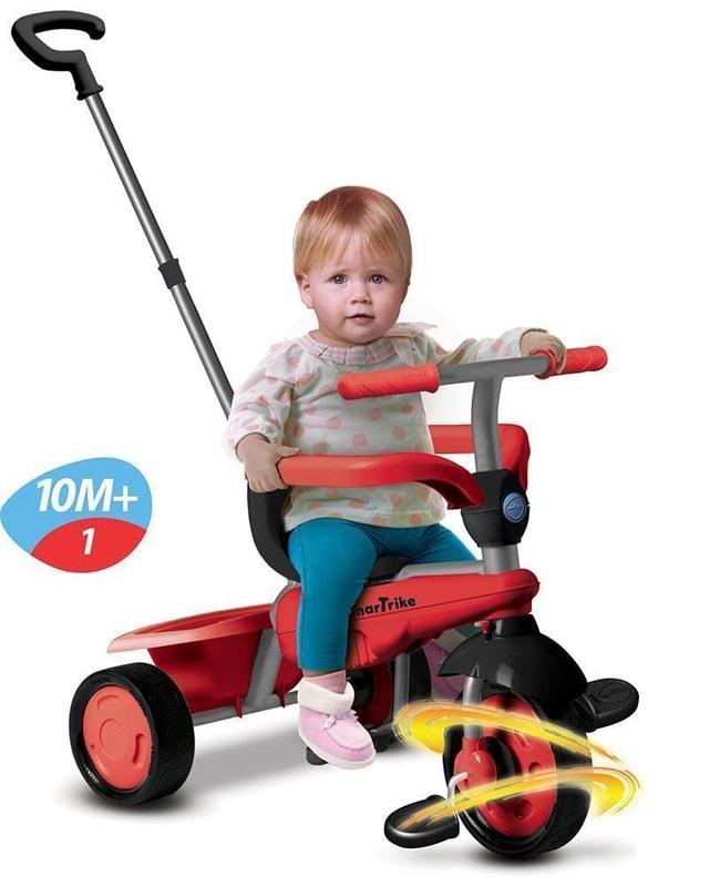 Cách lựa chọn xe đạp cho bé theo từng độ tuổi 2