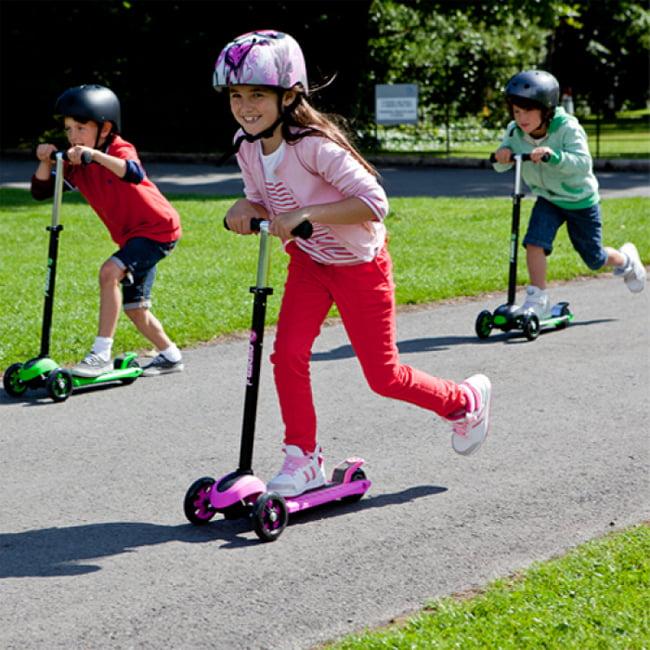 Xe trượt Scooter trẻ em và những điều cần biết 6