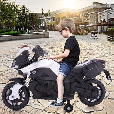 Tại sao nên mua xe máy điện cho bé?