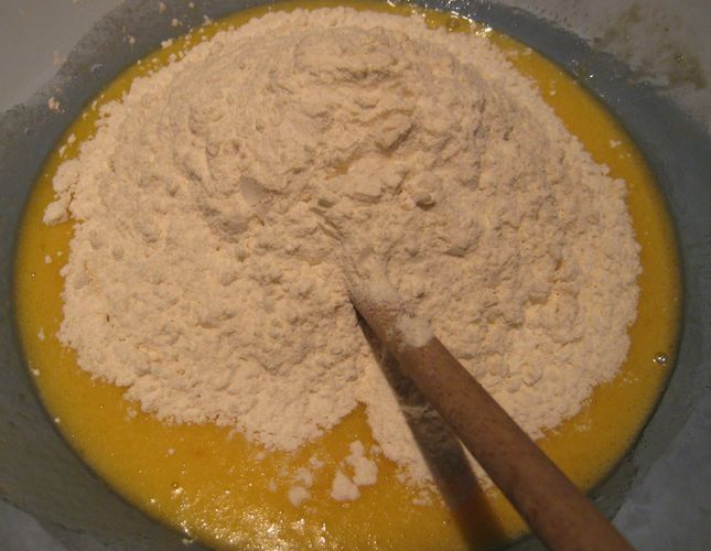 Cách làm bánh trung thu bằng nồi cơm điện