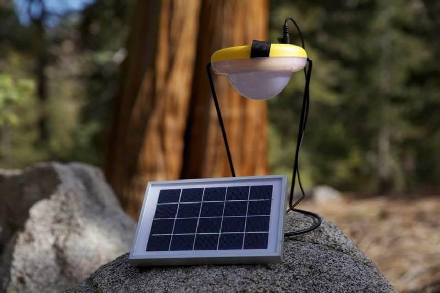 Ưu, nhược điểm của đèn năng lượng mặt trời