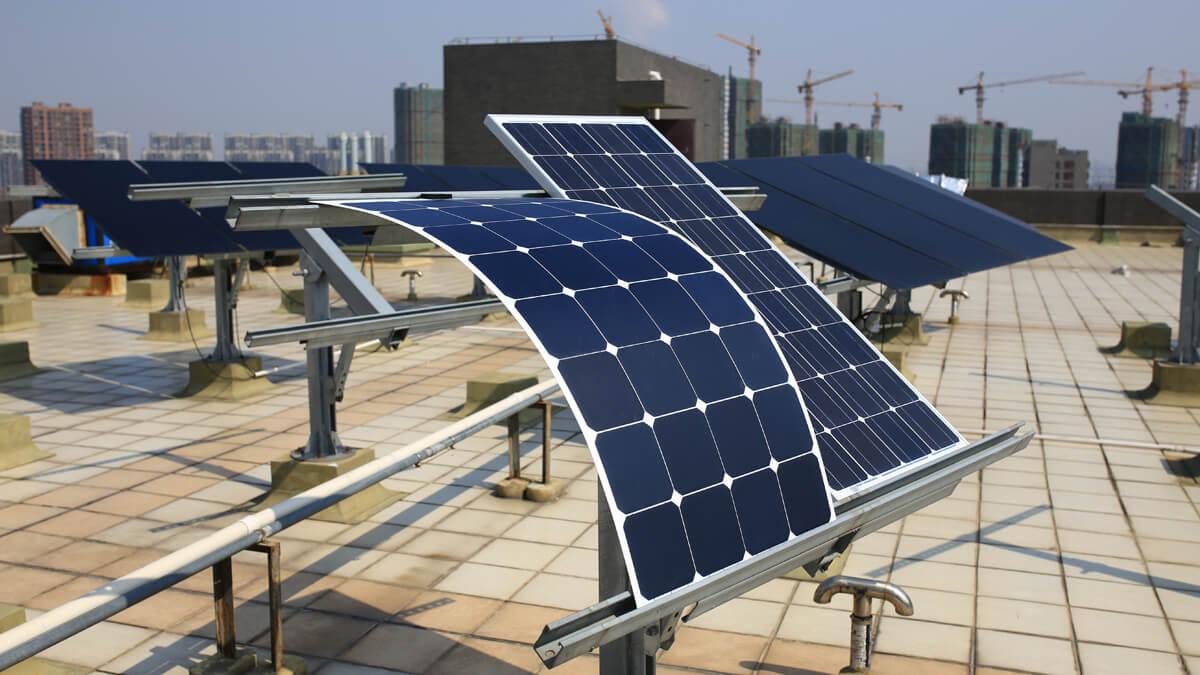 Tấm flim năng lượng mặt trời