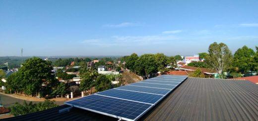 Hệ thống điện mặt trời cần bao nhiêu tấm pin là đủ