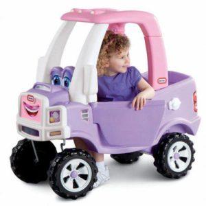 Những tiện ích của chiếc xe chòi chân em bé 4