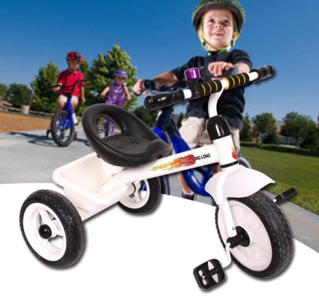 Cách lựa chọn xe đạp cho bé theo từng độ tuổi 3