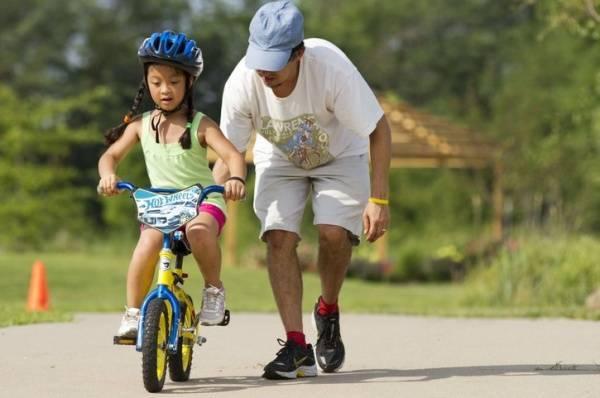 Cách lựa chọn xe đạp cho bé theo từng độ tuổi 4