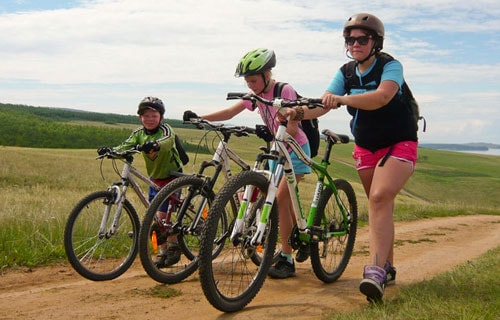 Cách lựa chọn xe đạp cho bé theo từng độ tuổi 7