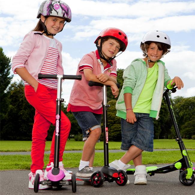 Xe trượt Scooter trẻ em và những điều cần biết 3