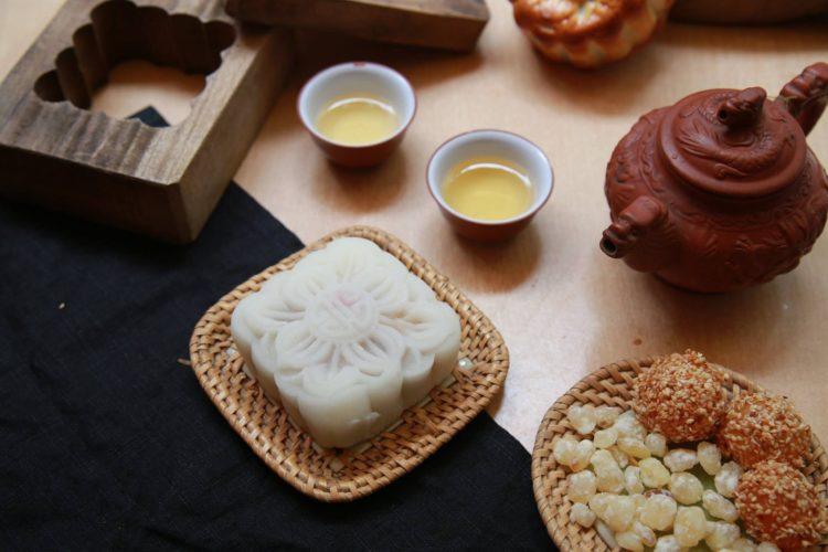 Những tiệm bánh trung thu cổ truyền nổi tiếng