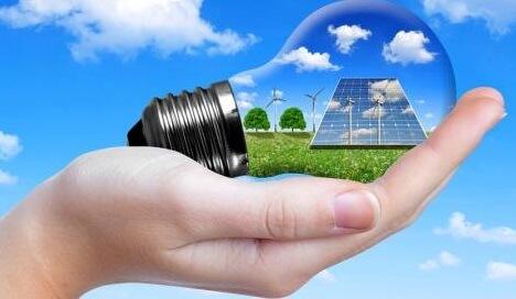 năng lượng sạch từ tự nhiên