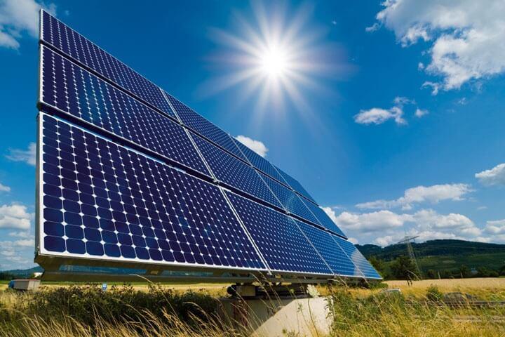 Lý do tại sao nên sử dụng năng lượng mặt trời