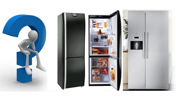 Số tiền phải trả khi sử dụng tủ lạnh trong tháng