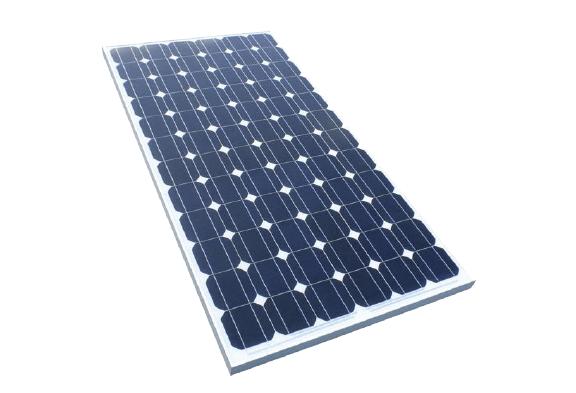 Panel năng lượng mặt trời mono